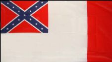 3RD CONFEDERATE - 5 X 3 FLAG